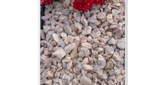 Grys Różowy 8-16 mm