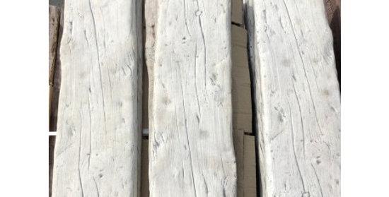 Deska drewniana duża