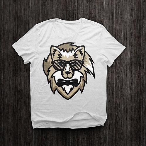 Fox Trot Mascot