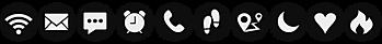 Icons M&M Smartwatch