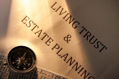 Where There's a Will, There's a (Usually) Better Way - Advantages of Living Trusts
