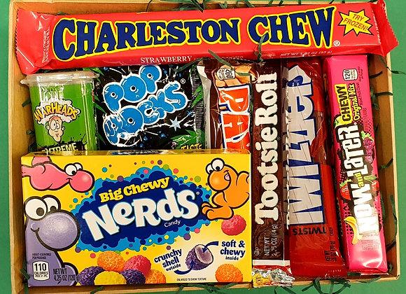 USA Candy Hamper