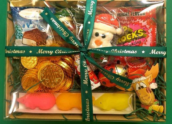 Kids Assorted Christmas Hamper