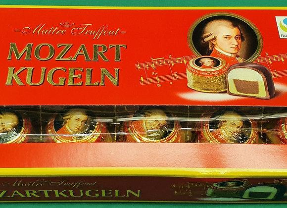 Mozart Kugeln Marzipan Chocolates