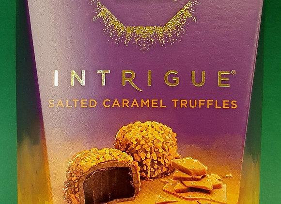 Quality Street Salted Caramel Truffles