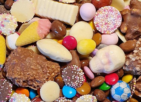 Chocolate Mix 1KG
