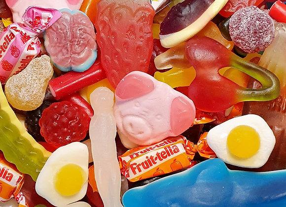 Gummy Mix 1KG