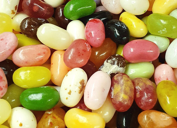 Jelly Belly Mix 1KG