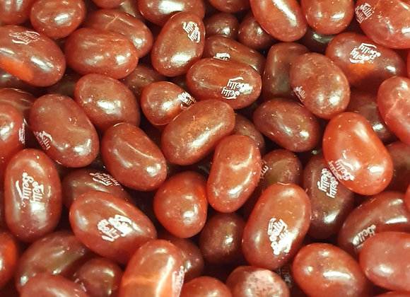 Raspberry Jelly Belly 1KG