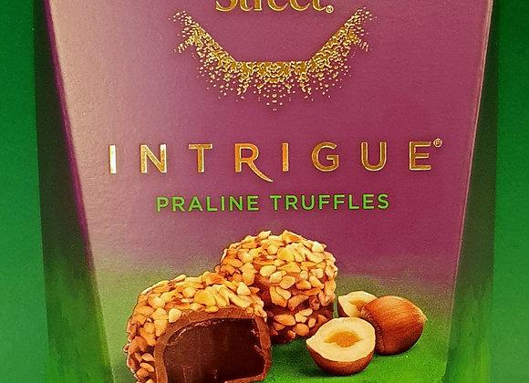 Quality Street Praline Truffles