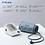 Thumbnail: Alcedo Blood Pressure Monitor AE169