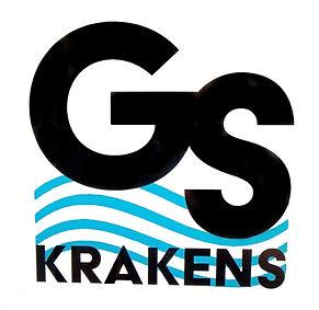Krakens Swim Krakens
