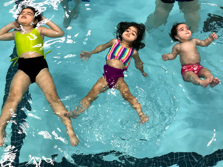 Gwinnett Swim Partners with Hope Floats Foundation: Donate Now to Local Families