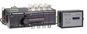 АВР ASCO серии 230 на 160А с контроллером C2000