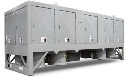 Нагрузочная станция K922A 3000 кВт- 7000 кВт, напряжение 6/10 кВ