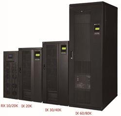 On-line ИБП Reros серии 3W3IX 20-80кВА