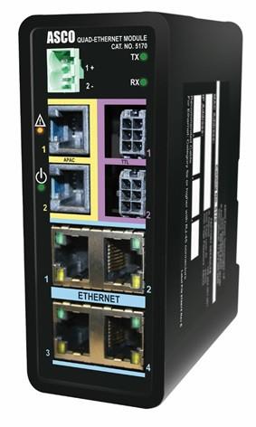 Коммуникационный модуль 72EE2 (5170) АВР ASCO