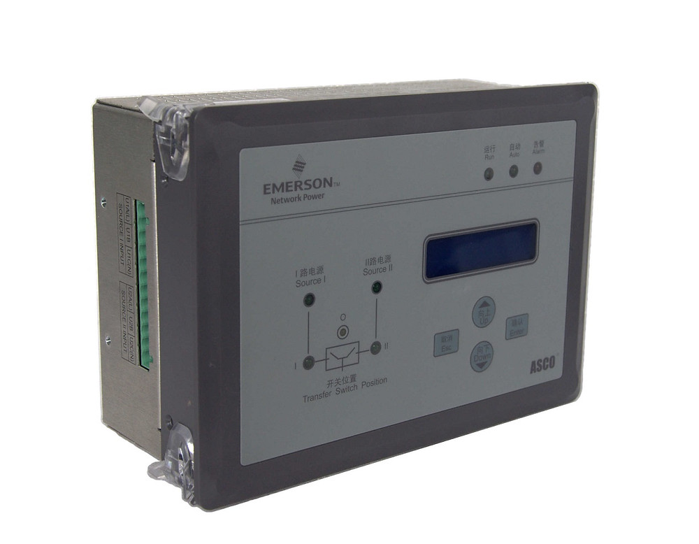 Контроллер C2000 АВР ASCO серии 230