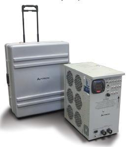 Портативная нагрузочная станция LPH 25-75 кВт