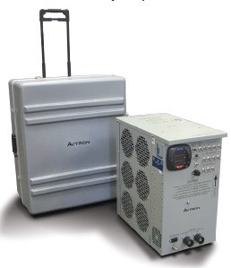 Нагрузочные станции ASCO