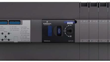 Контроллеры АВР ASCO серии 230