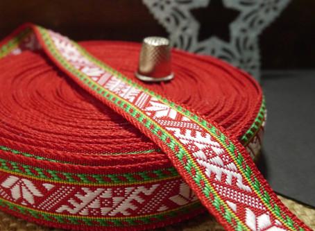 🎁🎄Introducing - Christmas ribbons!🎄🎁