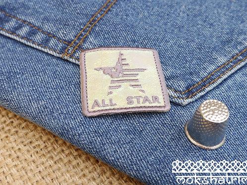 All Star Sport Applique MA797