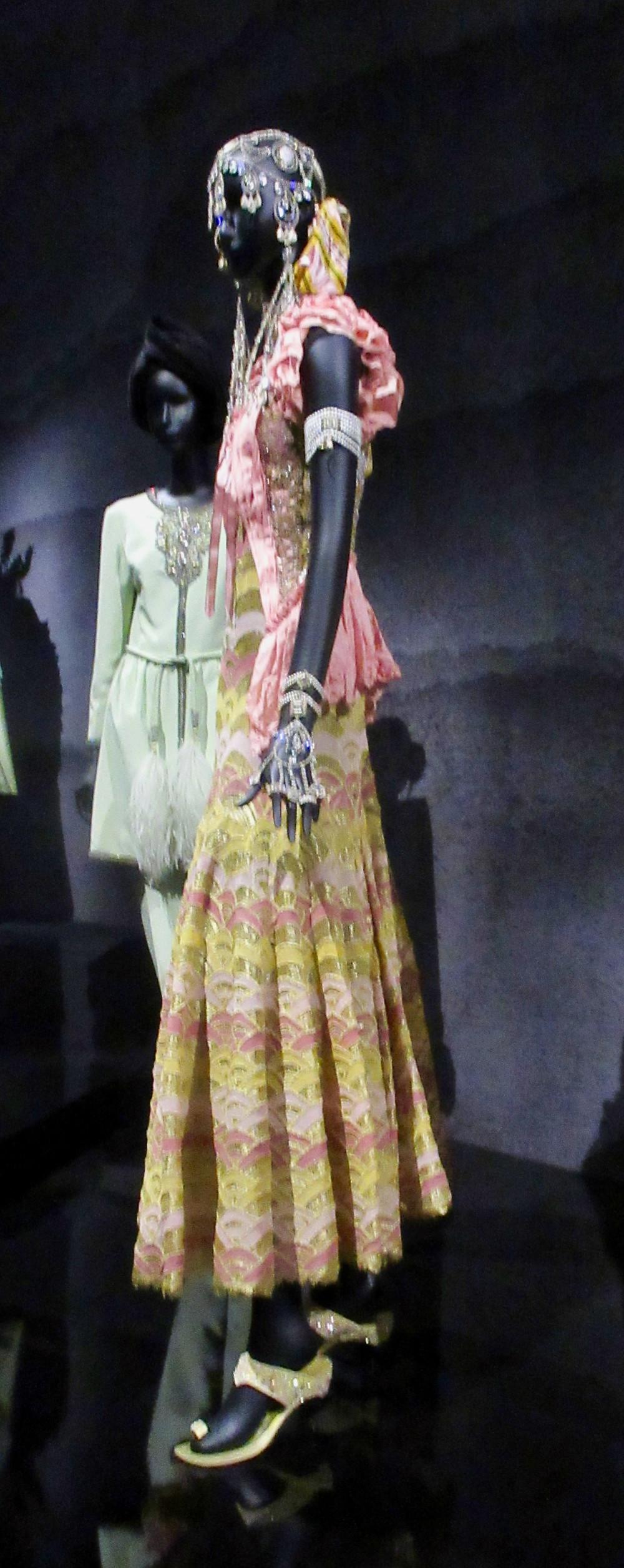 John Galliano Haute Couture Autumn/Winter 1997