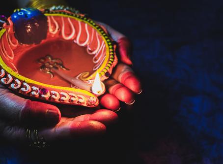 ✨ Happy Diwali ✨