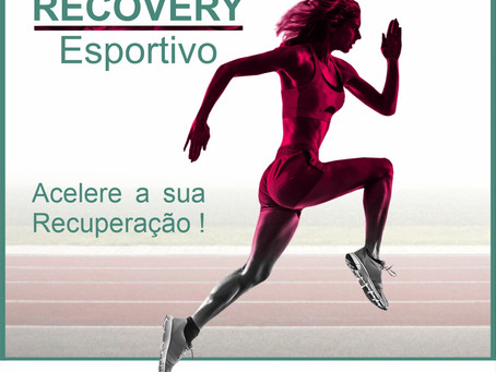 RECOVERY ESPORTIVO