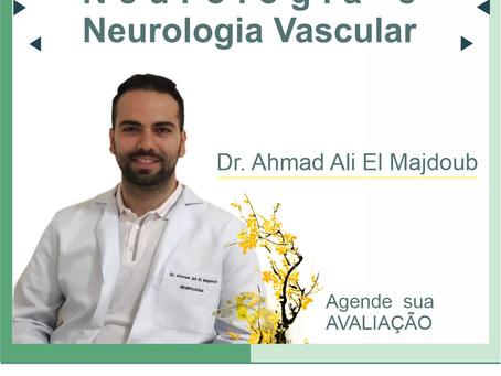 Neurologia e neurologia vascular