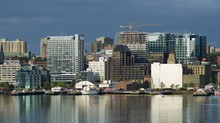 Emergence of an East Coast boomtown: 'The timing is now for Halifax'