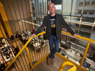 Booming business: tech startups in Halifax heading downtown
