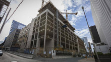Population gold rush: Halifax expands downtown with more apartments, condos