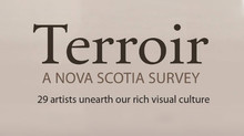 Terroir Opening TONIGHT at the AGNS