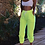 Thumbnail: Women Casual Sport Pants Solid Running Jogger Pants