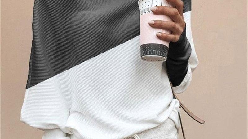 Long Sleeve Women Blouse