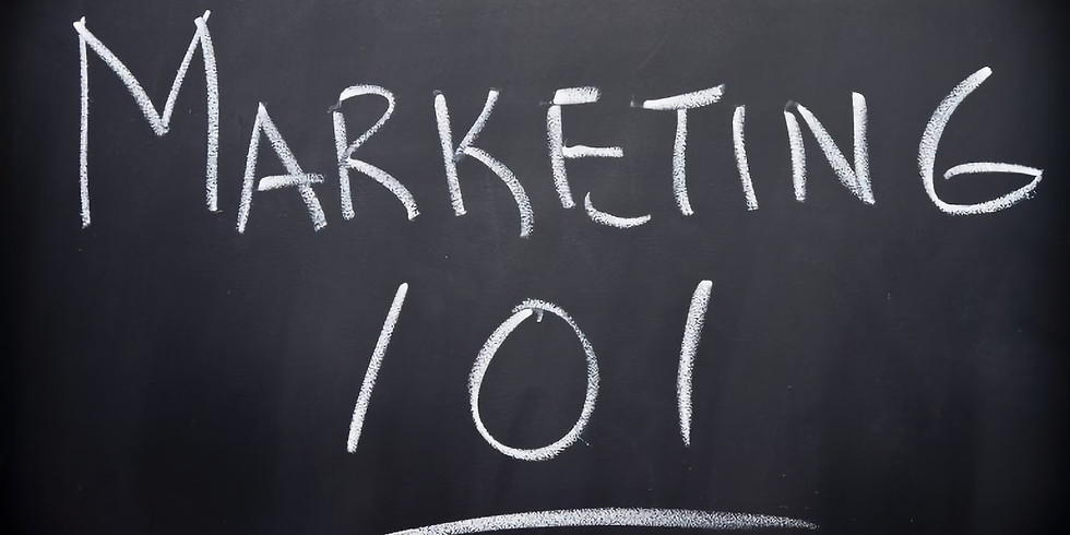 Business Marketing for Beginners
