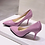 Thumbnail: 2020 Hot Sell Classic Women Shoes Pointed Toe Pumps Patent Leather