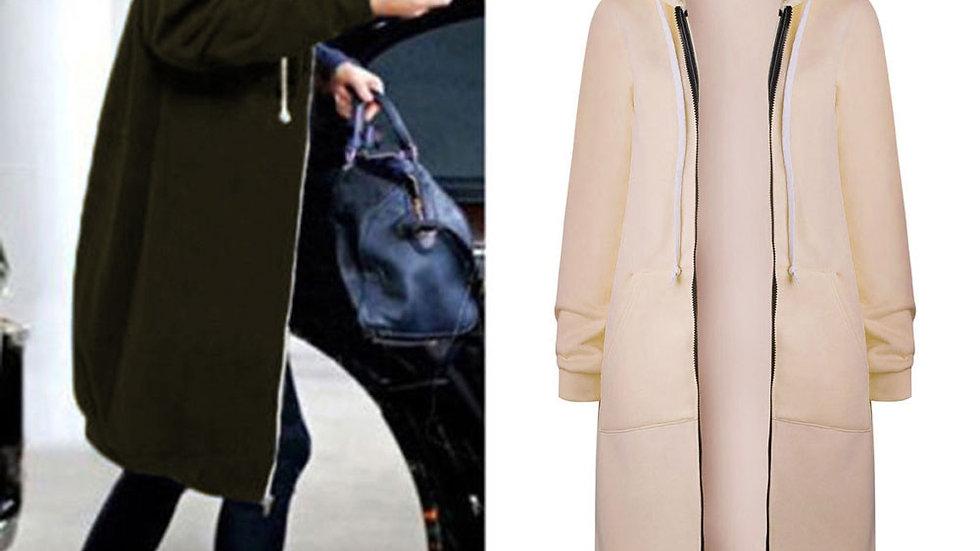 Hoodies Plus Size Clothes Women Coat