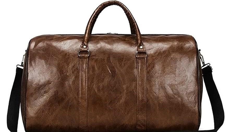 2020 Travel Bag Waterproof Wear Resistant Travel Bags Unisex Handbag