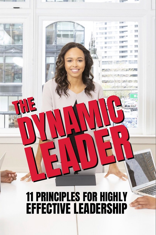 The Dynamic Leader