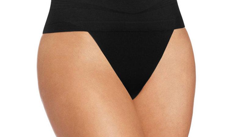 Women Thong Tummy Shaper Shaping Panty Seamless Underwear
