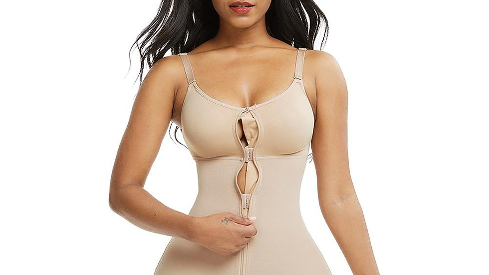 Body Shaper Women's Slimming Underwear Bodysuit