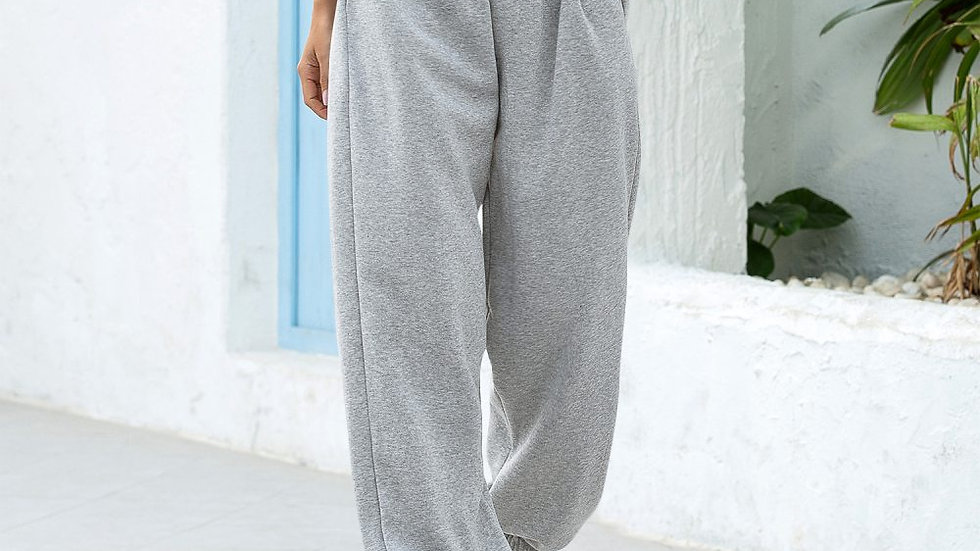 Sweatpants Women Baggy Pants Women