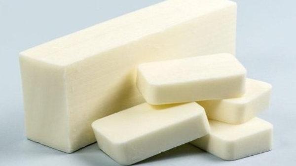 Handmade Goat Milk Soap Bars