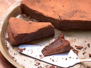 האמת על סוכר חלק ב' + עוגת שוקולד בלי טיפת קמח