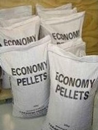 Takanini Feeds Economy Pellets 25kg