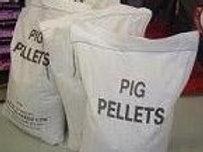 Takanini Feeds Pig Pellets 25kg