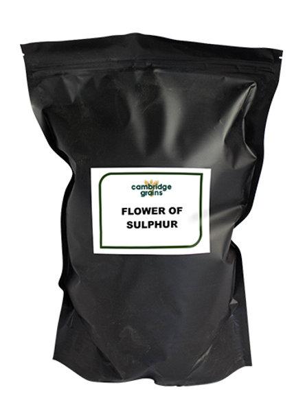 Flower of Sulphur per 1kg